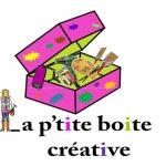 Logo la ptite boite creative