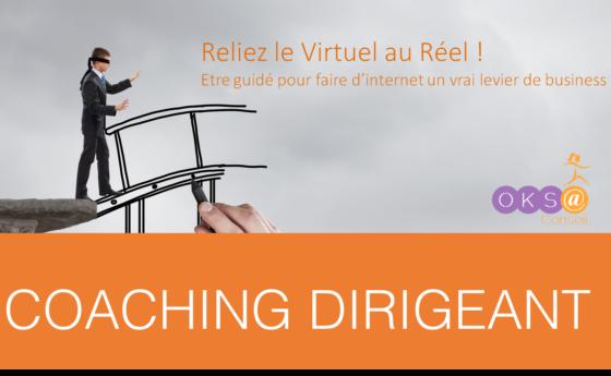Coaching du Dirigeant : Passez du contrôle à l'influence grâce aux réseaux sociaux !